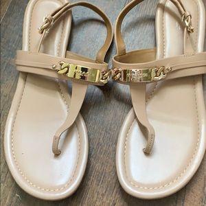 Coach sandals EUC 8.5